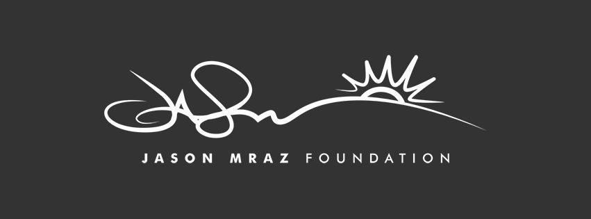 Jason Mraz Foundation Logo