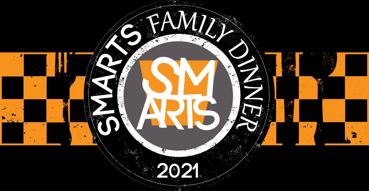 SMARTS family dinner_logo_2021